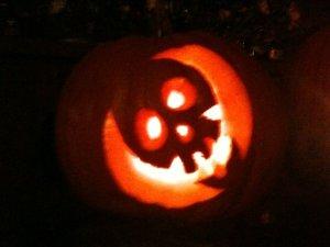 Vik's Pumpkin