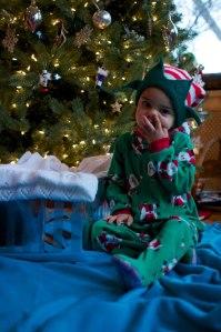 Christmas Card Photo Shoot FAIL